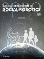 International Journal of Social Robotics 3/2017