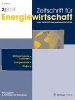 Zeitschrift für Energiewirtschaft 2/2018