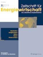 Zeitschrift für Energiewirtschaft 2/2019