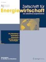 Zeitschrift für Energiewirtschaft 1/2020