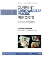 Current Cardiovascular Imaging Reports 1/2008