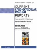 Current Cardiovascular Imaging Reports 1/2017