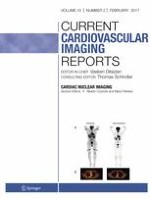 Current Cardiovascular Imaging Reports 2/2017