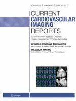 Current Cardiovascular Imaging Reports 3/2017