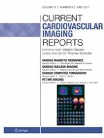 Current Cardiovascular Imaging Reports 6/2017