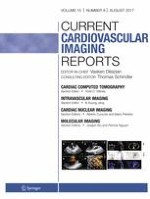 Current Cardiovascular Imaging Reports 8/2017