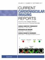 Current Cardiovascular Imaging Reports 9/2017