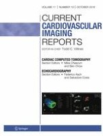 Current Cardiovascular Imaging Reports 10/2018