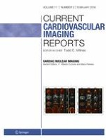 Current Cardiovascular Imaging Reports 2/2018