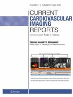 Current Cardiovascular Imaging Reports 5/2018
