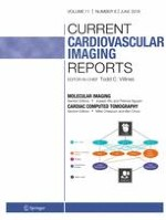 Current Cardiovascular Imaging Reports 6/2018