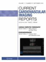 Current Cardiovascular Imaging Reports 9/2018