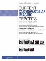 Current Cardiovascular Imaging Reports 5/2019