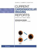 Current Cardiovascular Imaging Reports 8/2019