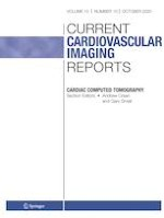 Current Cardiovascular Imaging Reports 10/2020
