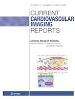 Current Cardiovascular Imaging Reports 3/2020