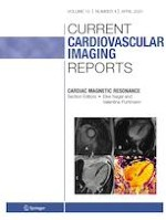 Current Cardiovascular Imaging Reports 4/2020