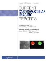 Current Cardiovascular Imaging Reports 5/2020