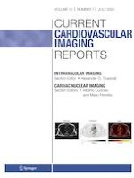 Current Cardiovascular Imaging Reports 7/2020