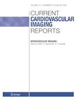 Current Cardiovascular Imaging Reports 8/2020