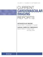 Current Cardiovascular Imaging Reports 9/2020