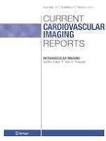 Current Cardiovascular Imaging Reports 3/2021