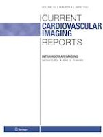 Current Cardiovascular Imaging Reports 4/2021
