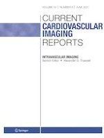 Current Cardiovascular Imaging Reports 6/2021