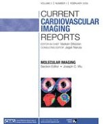 Current Cardiovascular Imaging Reports 1/2009