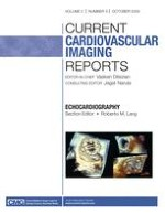 Current Cardiovascular Imaging Reports 5/2009