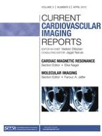Current Cardiovascular Imaging Reports 2/2010