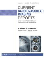 Current Cardiovascular Imaging Reports 4/2010