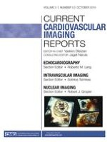 Current Cardiovascular Imaging Reports 5/2010