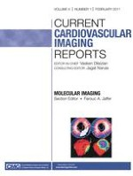 Current Cardiovascular Imaging Reports 1/2011