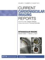 Current Cardiovascular Imaging Reports 4/2011