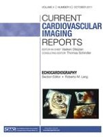 Current Cardiovascular Imaging Reports 5/2011