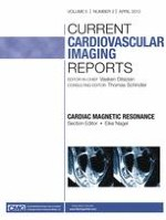 Current Cardiovascular Imaging Reports 2/2012