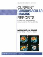 Current Cardiovascular Imaging Reports 3/2012