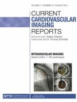 Current Cardiovascular Imaging Reports 4/2012