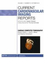 Current Cardiovascular Imaging Reports 5/2012