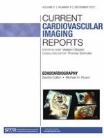 Current Cardiovascular Imaging Reports 6/2012