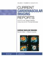 Current Cardiovascular Imaging Reports 4/2013