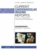 Current Cardiovascular Imaging Reports 6/2013