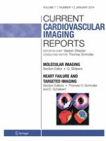 Current Cardiovascular Imaging Reports 1/2014
