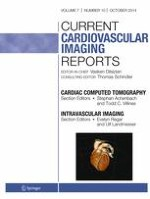 Current Cardiovascular Imaging Reports 10/2014