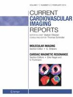Current Cardiovascular Imaging Reports 2/2014