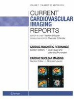Current Cardiovascular Imaging Reports 3/2014