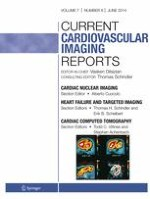 Current Cardiovascular Imaging Reports 6/2014