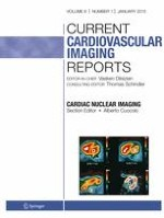 Current Cardiovascular Imaging Reports 1/2015