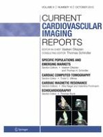 Current Cardiovascular Imaging Reports 10/2015